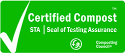 Certified Compost Seal
